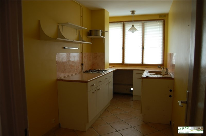Rental apartment Athis mons 785€ CC - Picture 4