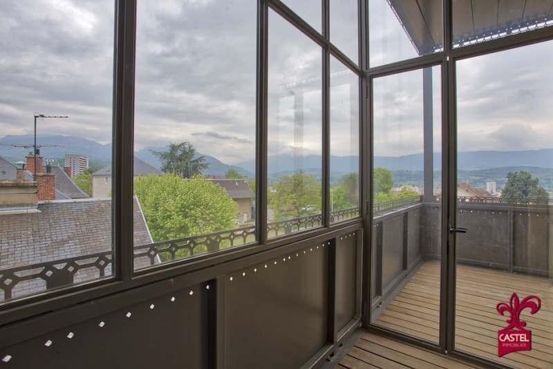 Vente appartement Chamebry 429000€ - Photo 5