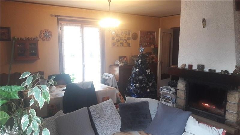 Sale house / villa Champdor corcelles 135000€ - Picture 3