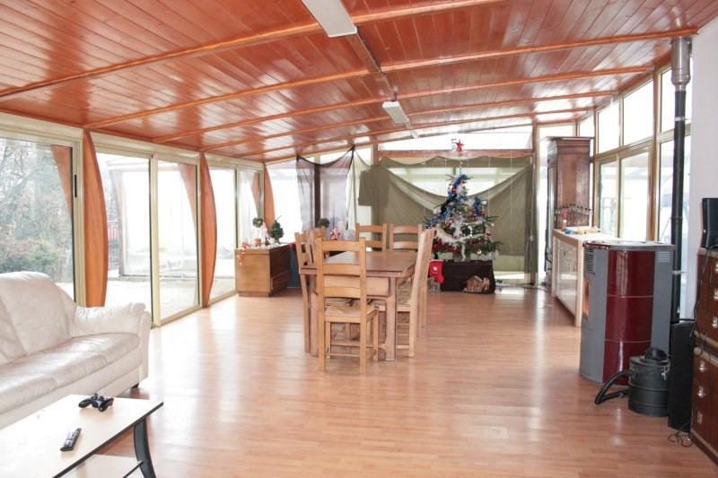 Vente maison / villa Bourgoin jallieu 475000€ - Photo 5