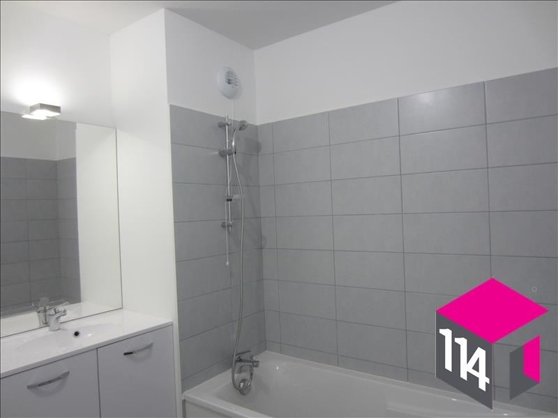 Location appartement St bres 594€ CC - Photo 4