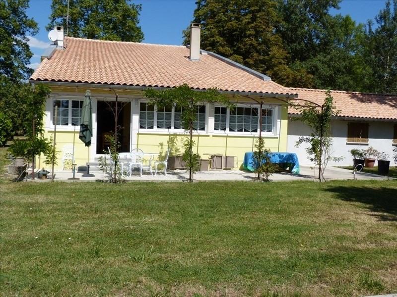 Vente maison / villa Realmont 398000€ - Photo 2