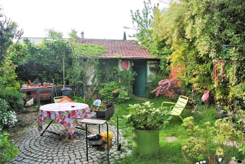 Vente maison / villa St leu la foret 474000€ - Photo 8