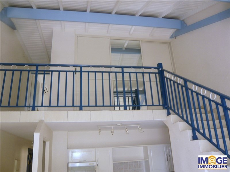 Sale apartment St martin 198 000€ - Picture 3