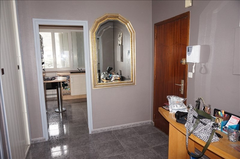 Verkoop  appartement Vienne 169000€ - Foto 4