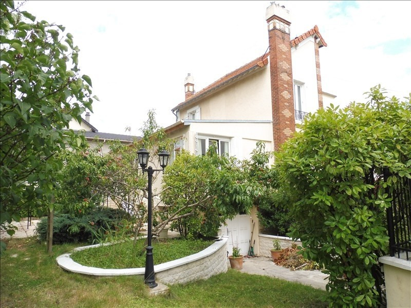Vente maison / villa Gagny 560 000€ - Photo 2
