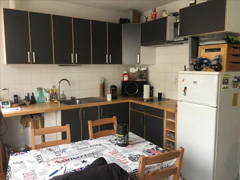 Rental apartment Vienne 570€ CC - Picture 2