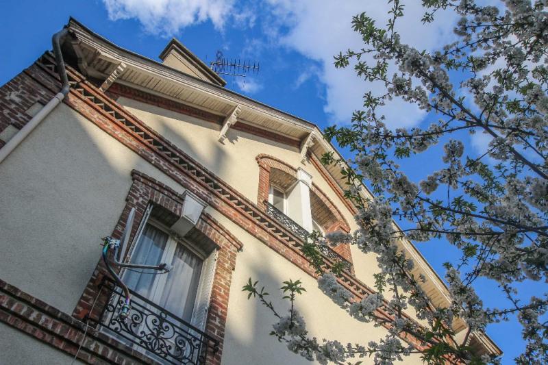 Verkauf von luxusobjekt haus Asnieres sur seine 1035000€ - Fotografie 13