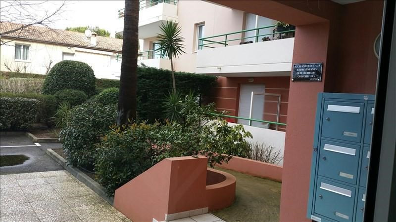 Vente appartement St raphael 99 000€ - Photo 5