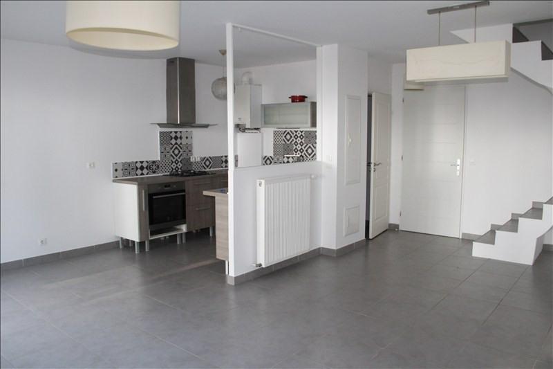 Sale apartment Martigues 307000€ - Picture 3