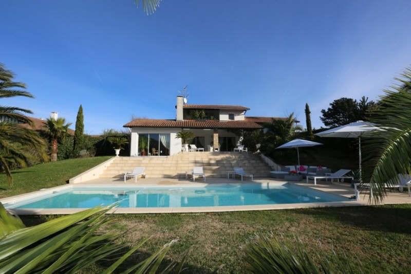 Vente de prestige maison / villa Ascain 950000€ - Photo 3