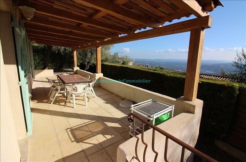 Vente maison / villa Le tignet 435000€ - Photo 8
