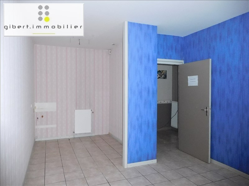 Rental empty room/storage Espaly st marcel 450€ HT/HC - Picture 6