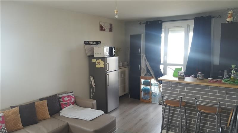 Investment property apartment Ifs 76 000€ - Picture 2