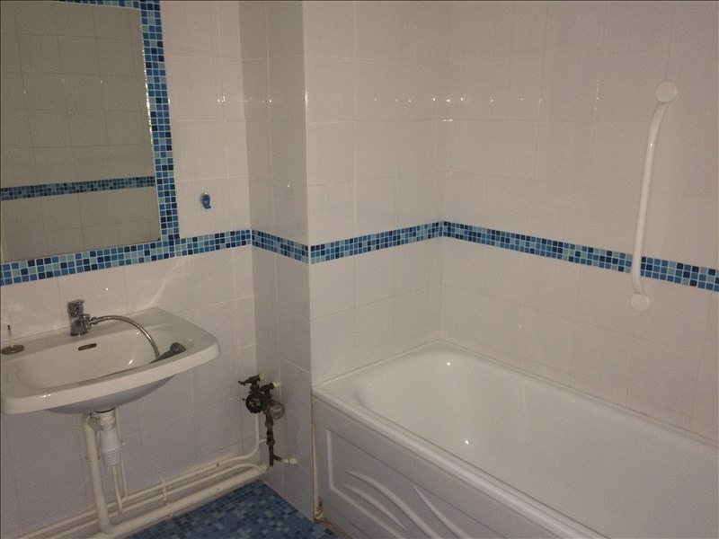 Location appartement Montlucon 480€ CC - Photo 4