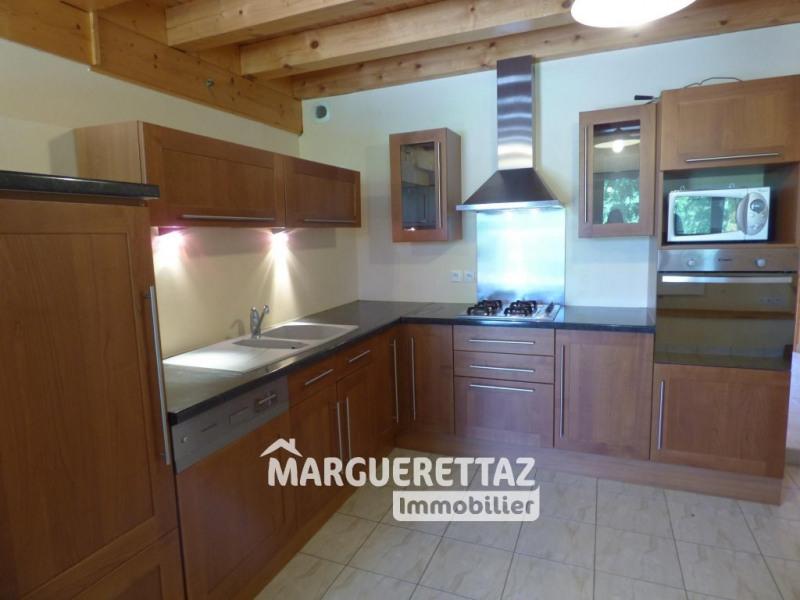 Vente appartement La tour 119000€ - Photo 2