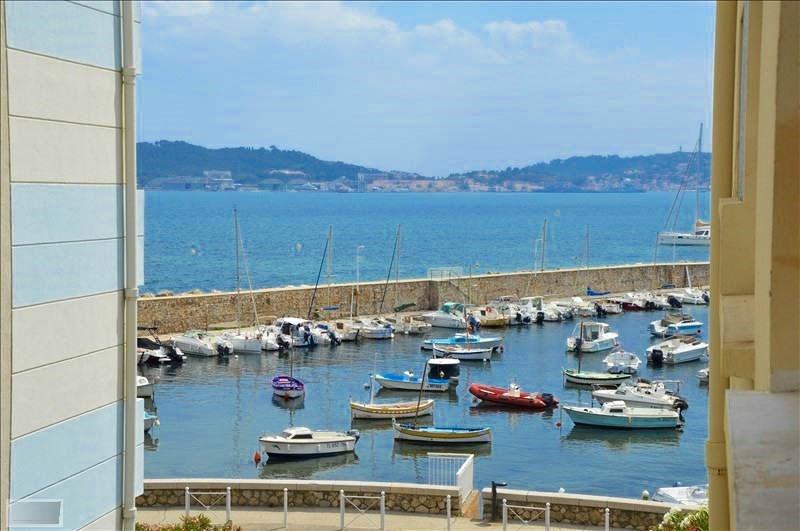 Verkauf wohnung Toulon 210000€ - Fotografie 5