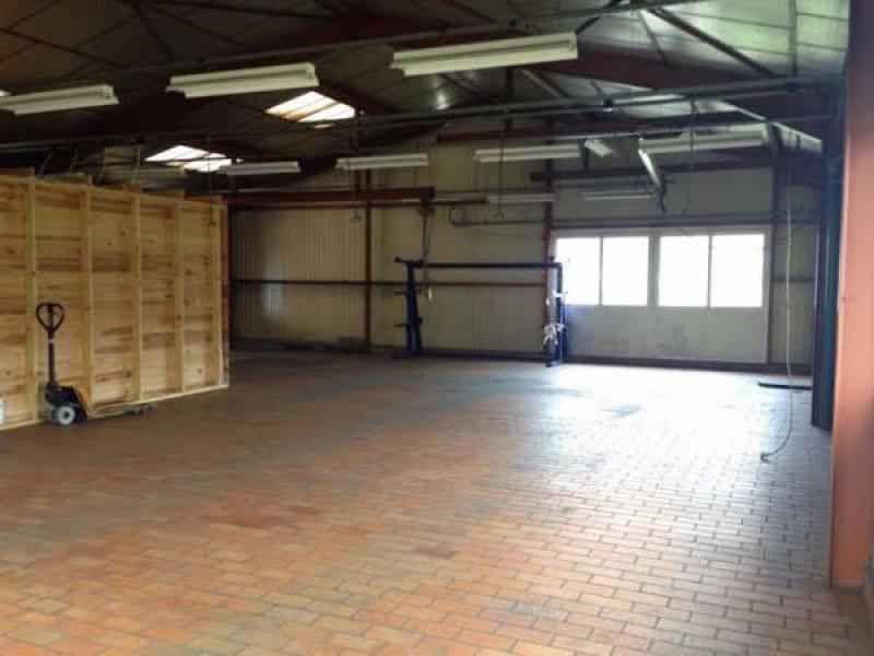 Sale empty room/storage Marignier 249000€ - Picture 2