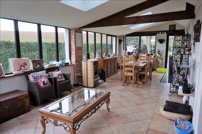 Vente maison / villa Breval 5 mn 343000€ - Photo 6