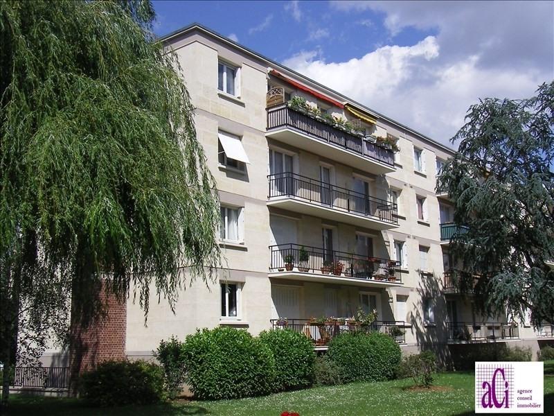 Sale apartment L hay les roses 199000€ - Picture 1