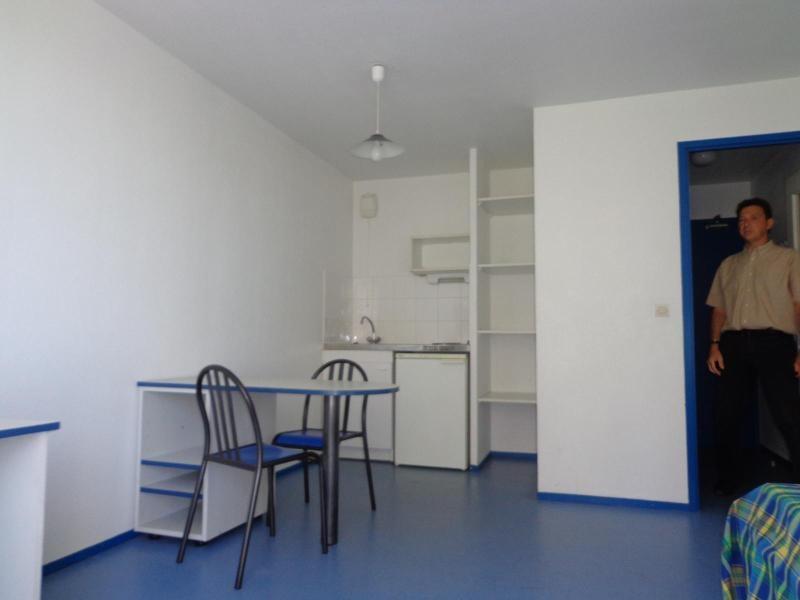 Location appartement Lyon 8ème 585€ CC - Photo 4