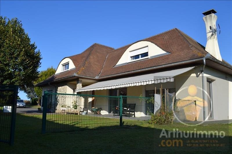 Vente de prestige maison / villa Tarbes 520000€ - Photo 18