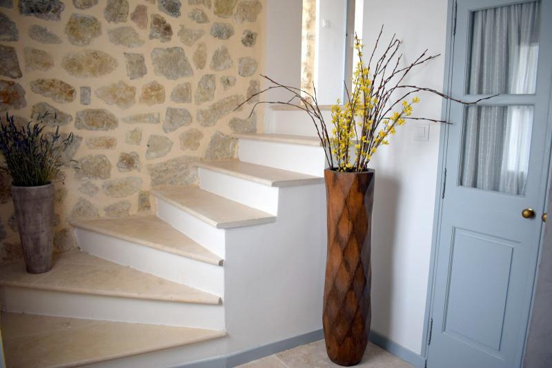 Deluxe sale house / villa Fayence 892000€ - Picture 10
