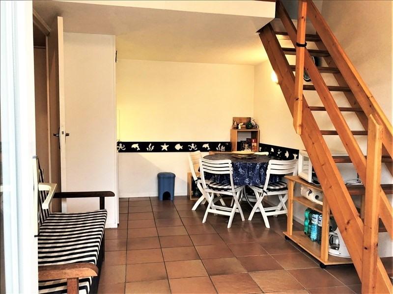Vente maison / villa Vaux sur mer 138500€ - Photo 2