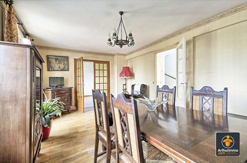 Sale house / villa Valenton 273000€ - Picture 5