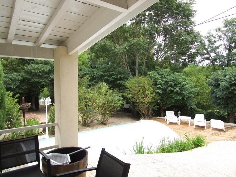 Sale house / villa Montpon menesterol 187000€ - Picture 5