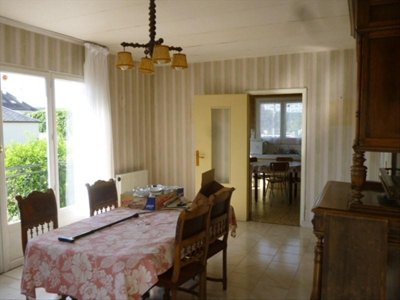 Vente maison / villa Montoire sur le loir 99030€ - Photo 3