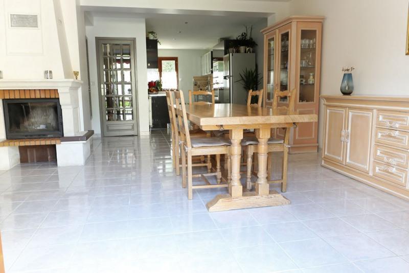 Vente maison / villa Pontoise 424900€ - Photo 3