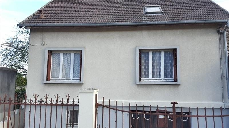 Vente maison / villa Clairoix 137000€ - Photo 1