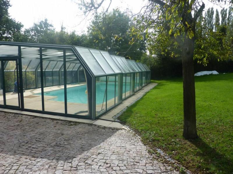 Vente maison / villa Pont-l'évêque 425250€ - Photo 6