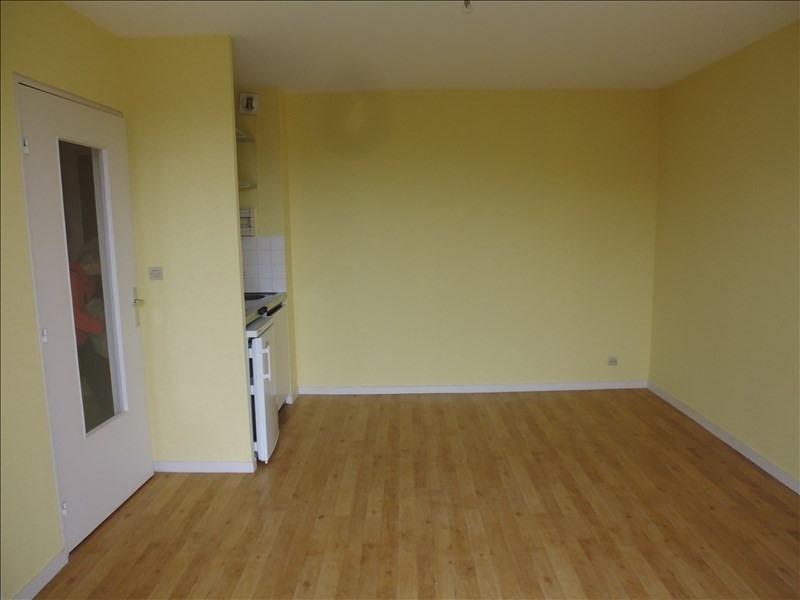Venta  apartamento Poitiers 80000€ - Fotografía 3
