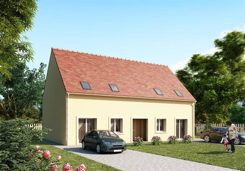 Maison  8 pièces + Terrain 611 m² Domats par MAISONS PIERRE