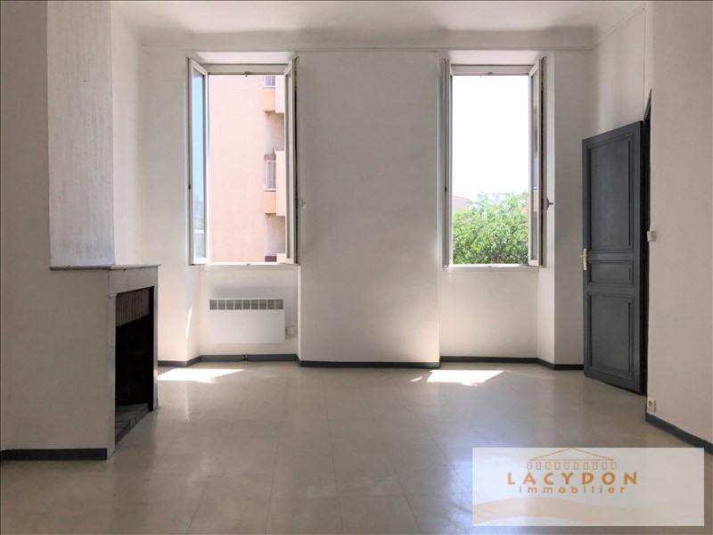 Vente appartement Marseille 4ème 69000€ - Photo 1