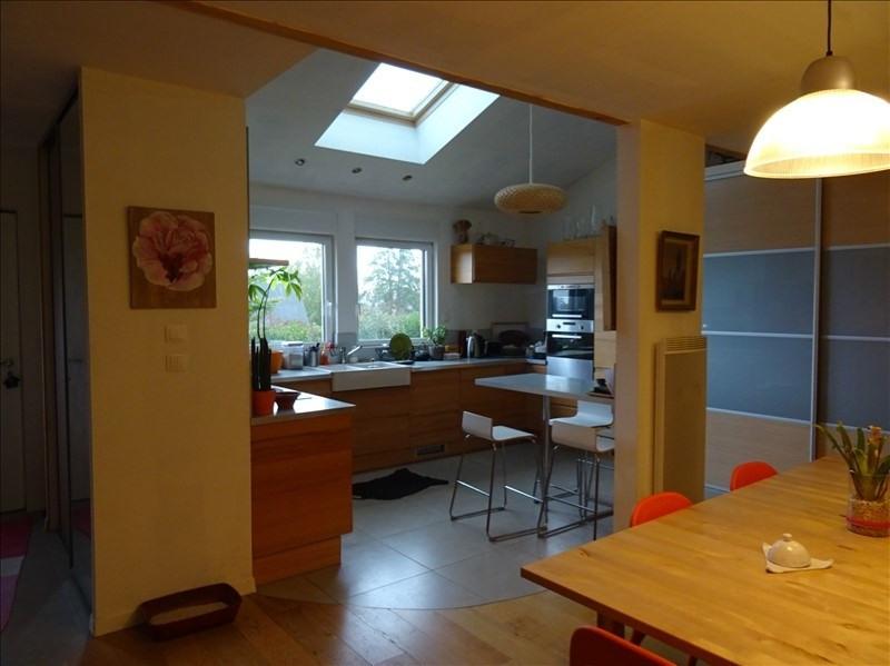 Vente maison / villa Vernou sur brenne 378000€ - Photo 2