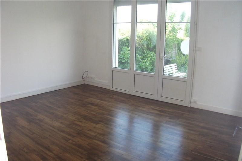 Sale house / villa Plouhinec 115500€ - Picture 4