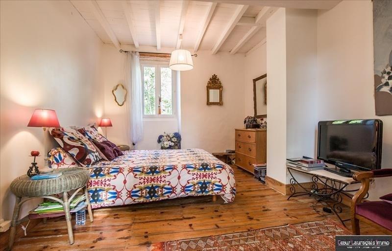 Sale house / villa Caraman (4 mn) 296000€ - Picture 5