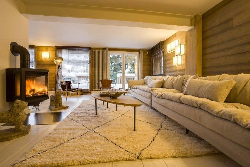 Deluxe sale house / villa Meribel 6900000€ - Picture 5