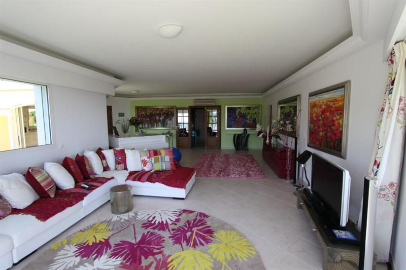 Vacation rental house / villa Golfe juan  - Picture 3