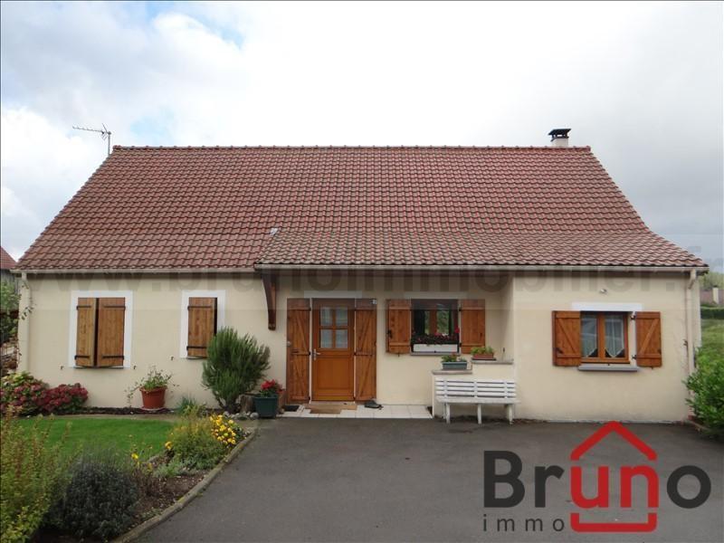 Verkoop  huis Rue 225700€ - Foto 1
