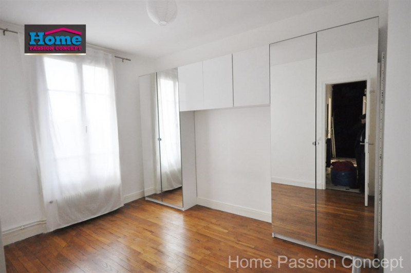 Sale apartment Colombes 250000€ - Picture 3