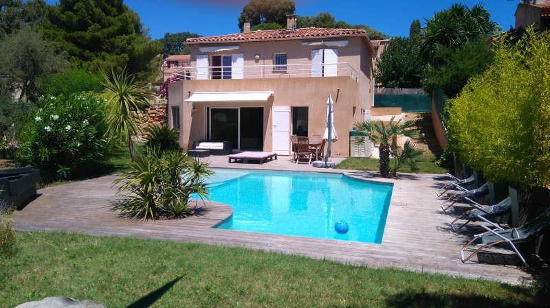 Vente de prestige maison / villa Carqueiranne 865000€ - Photo 1