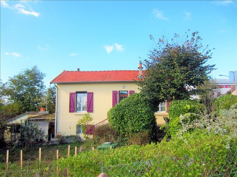 Vente maison / villa Avermes 85600€ - Photo 1