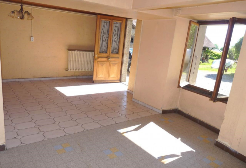 Sale house / villa Pers-jussy 230000€ - Picture 4