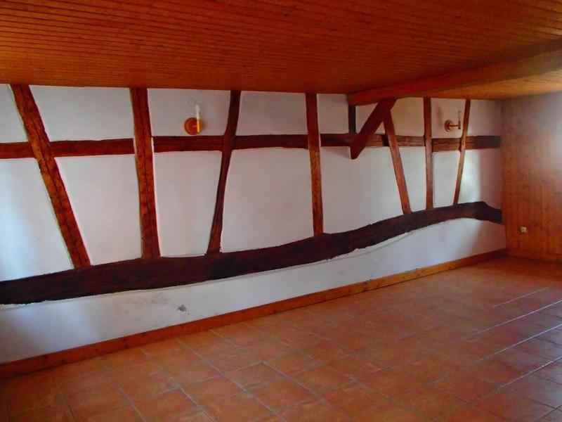 Rental house / villa Colmar 740€ CC - Picture 4