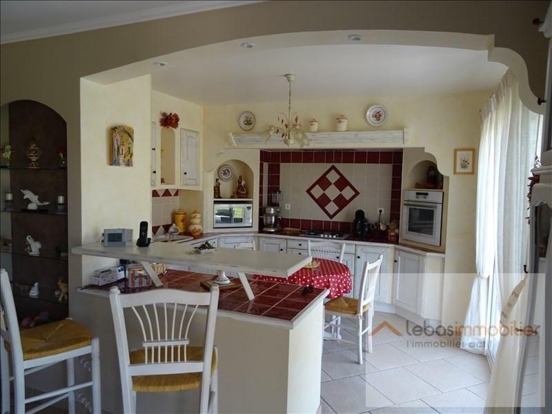 Vente maison / villa Yvetot 291000€ - Photo 5