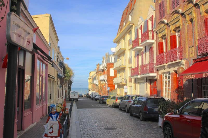 Vente appartement Villers sur mer 191 700€ - Photo 1